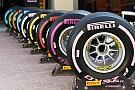 Формула 1 Pirelli використає програму для розбавлення стратегій в гонках Ф1