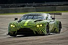 WEC Turner: 2018/19 no learning season for Aston Martin