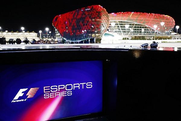 eSports Breaking news Semua tim F1 kini berpartisipasi di kompetisi eSports, kecuali Ferrari