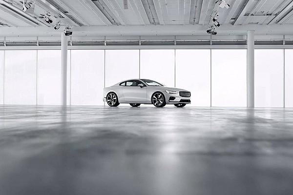 Automotive Noticias de última hora El primer Volvo híbrido enchufable... con 600 CV