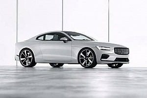 Automotive News Polestar 1: Der etwas andere Volvo