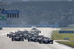 Formel-3-EM News Kommt die Formel-3-Euroserie 2019 zurück?