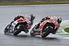 MotoGP Dovizioso nem zavartatja magát a Marquezzal vívott furcsa bajnokság miatt