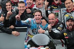 Moto2 Résumé de course Márquez revient au premier plan ; statu quo entre Morbidelli et Lüthi