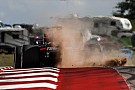 Formula 1 Ricciardo: En azından rakiplerle savaştım