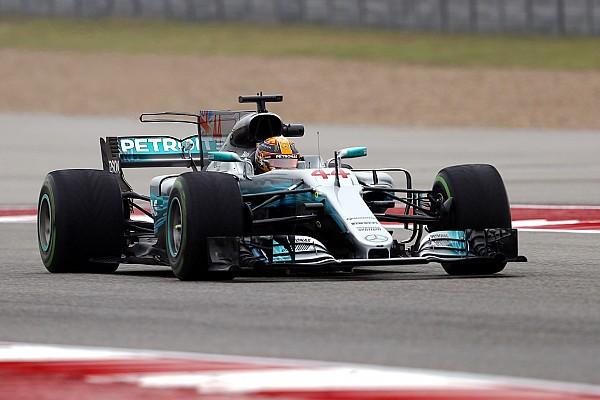 Fórmula 1 Últimas notícias Imbatível, Hamilton repete domínio no TL2; Massa é 8º
