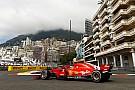 Halo helyett a legjobb onboard nézet a Monacói Nagydíjról