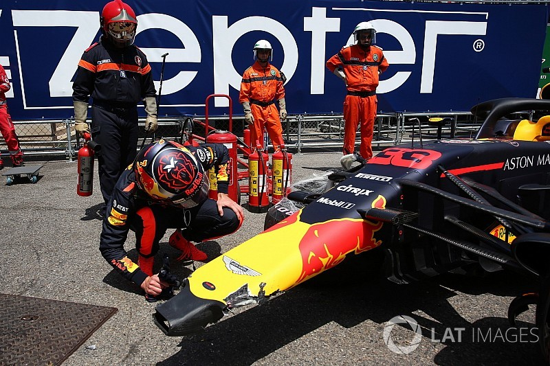 Is there any defence for Verstappen?