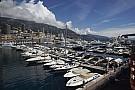 Formel 1 Formel-1-Wetter Monaco: Sommer, Sonne, Rennfieber