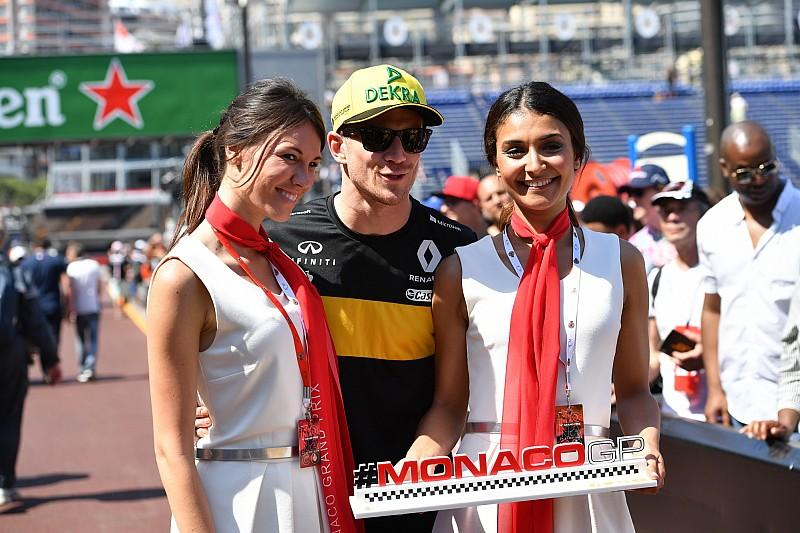 Хюлькенберг привітав можливе проведення Гран Прі у Берліні