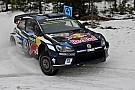 Sweden WRC: Ogier strikes back, rebuilds gap over Paddon