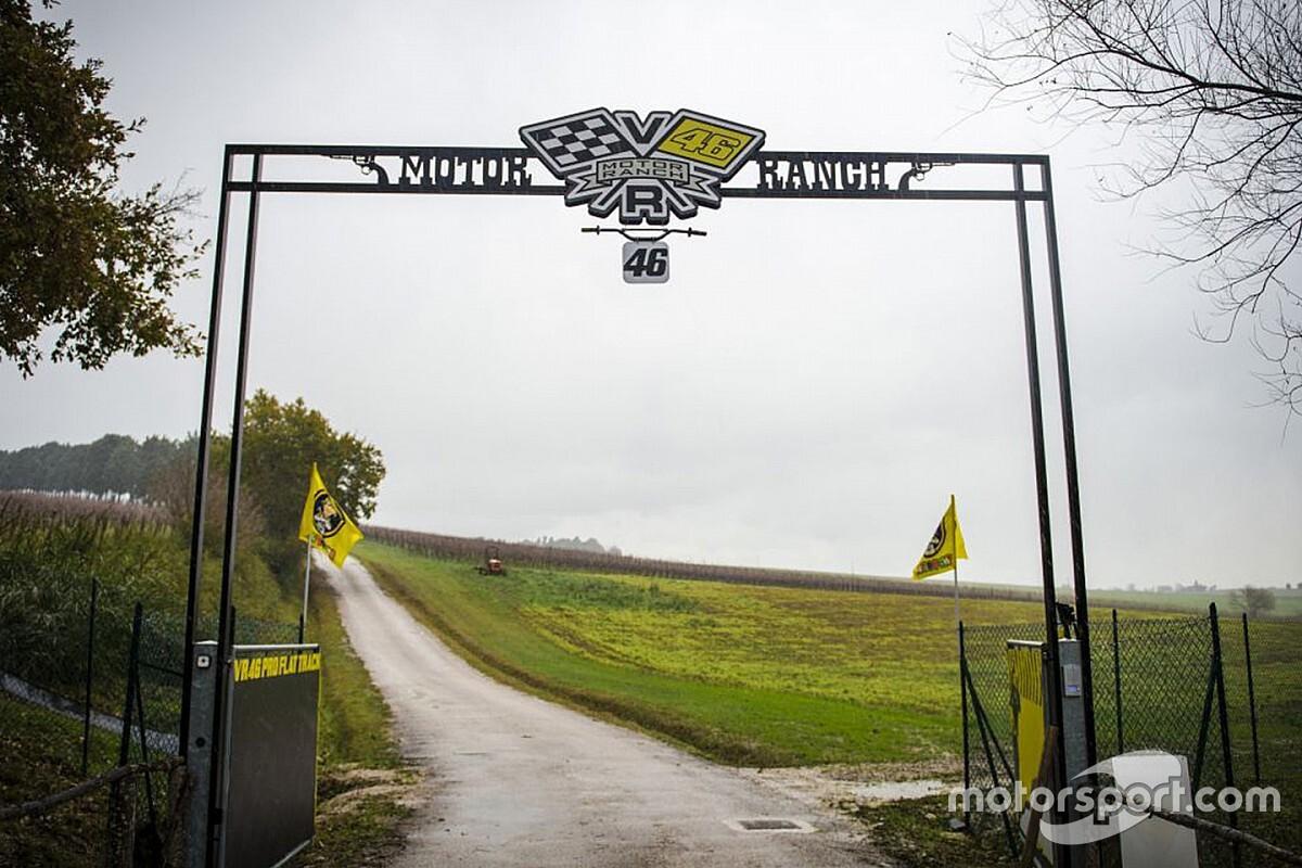 28 pilotos se medirán en los 100 Kilómetros de los Campeones en el rancho de Rossi