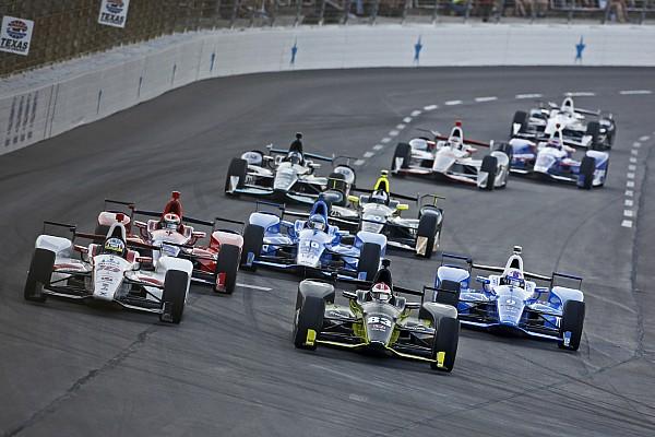 Los pilotos de IndyCar aprueban el escudo tipo F1