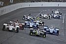 IndyCar Pilotos da Indy dizem que 'escudo' é caminho a seguir