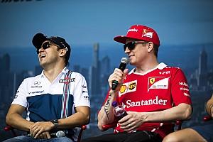 Формула 1 Самое интересное От мала до велика. Самые молодые и возрастные пилоты гоночных серий