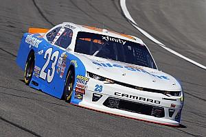NASCAR XFINITY Artículo especial Spencer Gallagher y Ben Kennedy están listos para debutar en Xfinity
