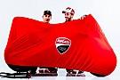 Ducati готується до презентації команди із Лоренсо
