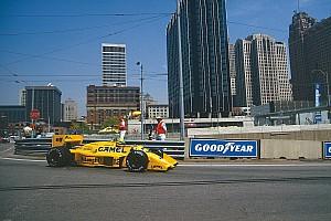 Формула 1 Самое интересное Городские легенды. На каких уличных трассах выступала Ф1