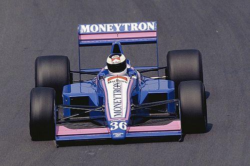 Eccentric Onyx F1 backer Van Rossem dies