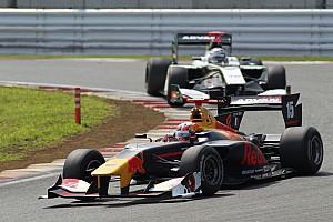 Super Formula Breaking news Gasly: Honda kurang tenaga, sulit saingi Toyota