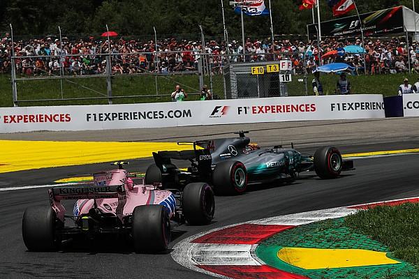 Формула 1 Важливі новини FIA посилила контроль якості моторів для незаводських команд Ф1