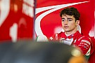 Ferrari, Macaristan testine Leclerc ile katılacak
