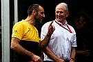 F1 Renault limitó a Red Bull, asegura Marko