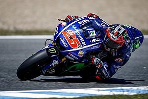 """MotoGP Previo Viñales: """"Hay que entender qué pasó en Jerez"""""""
