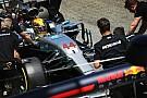 A Mercedest meglepte Vettel: lehet egy titkos időmérős
