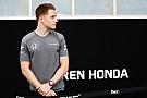 Formula 1 Boullier: Vandoorne, Alonso ile benzer performansta