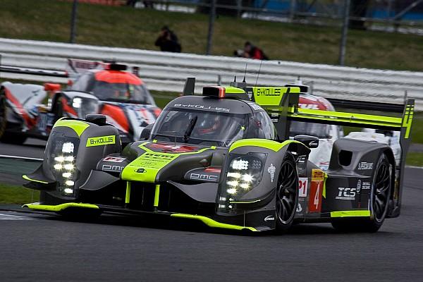 ByKolles ontbreekt in restant WEC-seizoen na Nürburgring