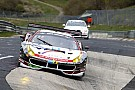 24 uur Nürburgring: Monschau Ferrari verrast met toptijd in tweede kwalificatie