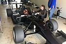 GP3 Nach WEC-Aus: Robert Kubica testet GP3-Auto