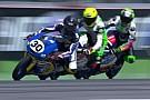 CIV Moto3 Edoardo Sintoni crede nella rimonta e conquista il successo ad Imola