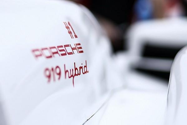 WEC Noticias Motorsport.com VIDEO: homenaje al Porsche 919 Hybrid