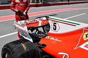 Formula 1 Özel Haber Galeri: Kanada GP öncesi öne çıkan teknik çözümler