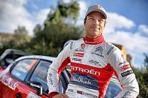 WRC Actualités Mikkelsen remplacera Lefebvre en Allemagne