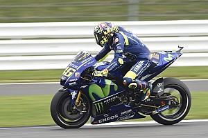 MotoGP News MotoGP-Star Valentino Rossi aus dem Krankenhaus entlassen