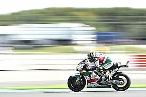 MotoGP Reporte de prácticas Crutchlow se lleva la segunda práctica en Silverstone