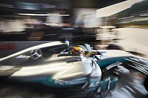 Formula 1 Prove libere Monza, Libere 1: Hamilton trascina subito le due Mercedes