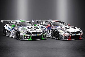 Langstrecke News Schubert Motorsport zeigt Design für 24h Nürburgring 2017