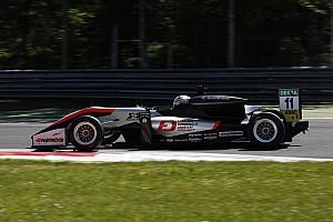 F3 Europe 速報ニュース 【F3欧州】モンツァ予選:牧野「スリップストリームが使えなかった」