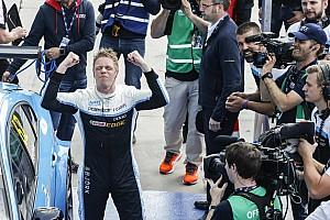 WTCC Репортаж з гонки WTCC у Монці: Бйорк виграв головну гонку вікенду