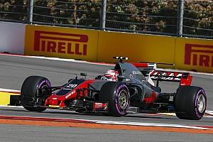 """Forma-1 BRÉKING Továbbra is """"féktelen"""" a Haas: Barcelonában ismét Brembóval mennek"""