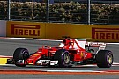 Avalanche de pneus ultratendres à Monaco