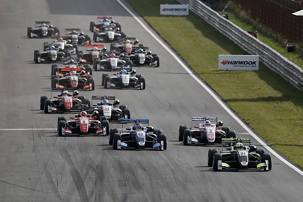 Євро Ф3 Важливі новини У Формулі 3 захотіли провести альтернативний чемпіонат у 2019-му