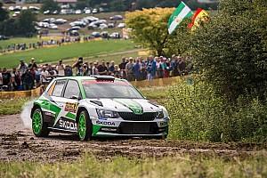 WRC Noticias  Skoda muestra interés por volver al WRC
