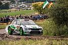 Skoda muestra interés por volver al WRC