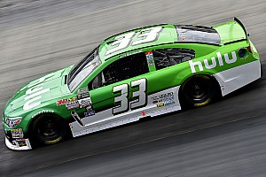 NASCAR Cup Breaking news Jeffrey Earnhardt without a ride after Circle Sport and TMG split