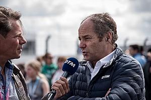 DTM News Absage an Formel-1-Rahmenprogramm: